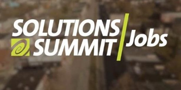Marc Steiner previews Solutions Summit Jobs Forum