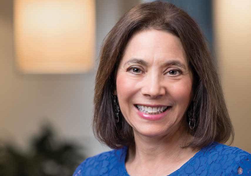 OSI-Baltimore Director Diana Morris to Depart
