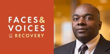 OSI's Scott Nolen joins Faces & Voices of Recovery's Criminal Justice Policy Committee