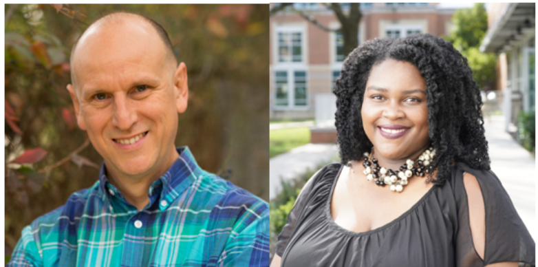 OSI Community Fellows meet with Cleveland officials about STEAM education